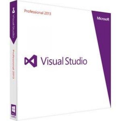 MICROSOFT Microsoft Visual Studio Professional