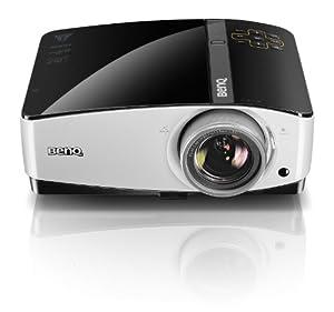 BenQ MW767 4200 Lumen WXGA SmartEco 3D DLP Projector