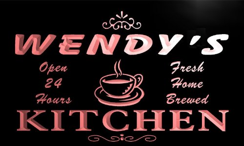 pc115-r-wendys-family-name-kitchen-decor-neon-sign