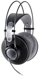 【国内正規品】 K601 ハイエンドヘッドフォン