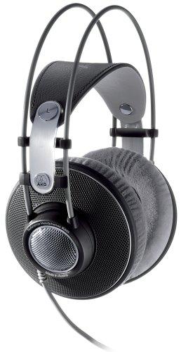 K601 ハイエンドヘッドフォン