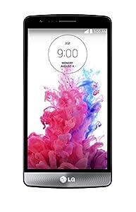 LG G3S UK SIM-Free Smartphone - Metallic Black