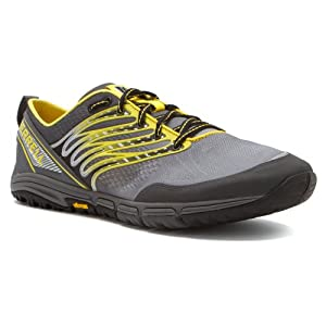 Merrell Men's Ascend Glove Trail-Running Shoe,Wild Dove,10 M US