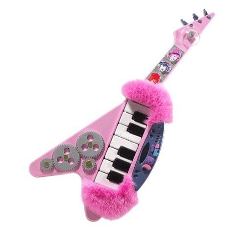 Doodlebops Rockin' Out Keytar (Guitar) - Buy Doodlebops Rockin' Out Keytar (Guitar) - Purchase Doodlebops Rockin' Out Keytar (Guitar) (Doodlebops, Toys & Games,Categories,Pretend Play & Dress-up)