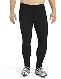 Gonso Herren Rad Tights Tokio, Black, S, 42400
