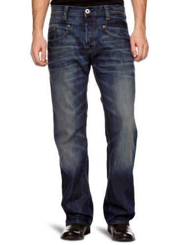 Firetrap Zappa-G3 Loose Men's Jeans Torque.W W28 Inxl32 In