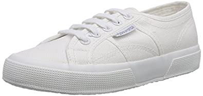 Superga Unisex-Adult Cotu Trainers White 2.5 UK
