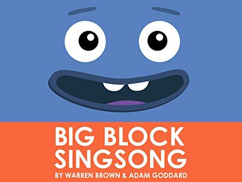 Big Block Singsong, Season 1