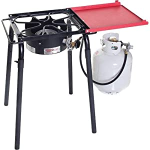 Camp Chef SB30D Pro Single Burner Stove by Camp Chef