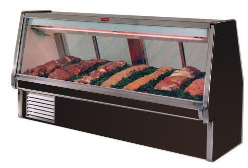 Double Door Commercial Refrigerator front-345442