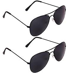 Combo AAO+ Aviator Sunglasses-combo001