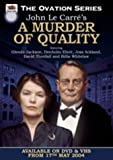 A Murder Of Quality [DVD]