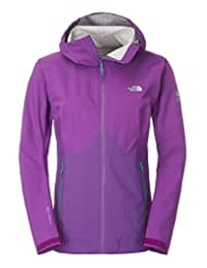 Outdoor Jacket Women The North Face Fuse Originator Outdoor Jacket