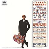 Stan Freberg Presents the United States of America, Vol. 1: The Early Years