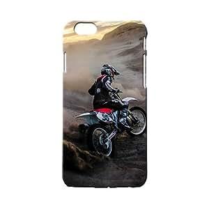 G-STAR Designer 3D Printed Back case cover for Apple Iphone 6/ 6s - G0526