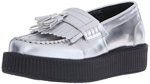 TUK Shoes - Sandali  donna , Argento