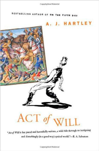 Image of Act of Will