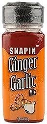 Snapin Ginger Garlic Powder, 50g
