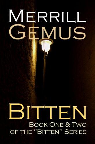 Bitten (Bitten Series Book 1)