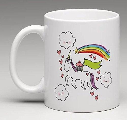 cbuyncu-Cupcake-un-dquitation-Licorne-Lait-Tasse-en-cramique-tasse-11-oz-tasse--caf-Hot-Tasse--th-tasse-mug-de-voyage-cadeaux-personnaliss-pour-femmes-hommes-Boyfriend-elle-LUI-papa-fils-fille-Mom-ami