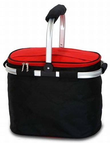picnic-plus-shelby-collapsible-market-tote-black-red-by-picnic-time