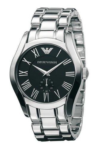 [エンポリオ アルマーニ]EMPORIO ARMANI 腕時計 CLASSIC クラシック AR0680 メンズ【並行輸入品】