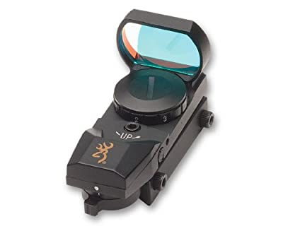Browning Buckmark Reflex Sight from Browning