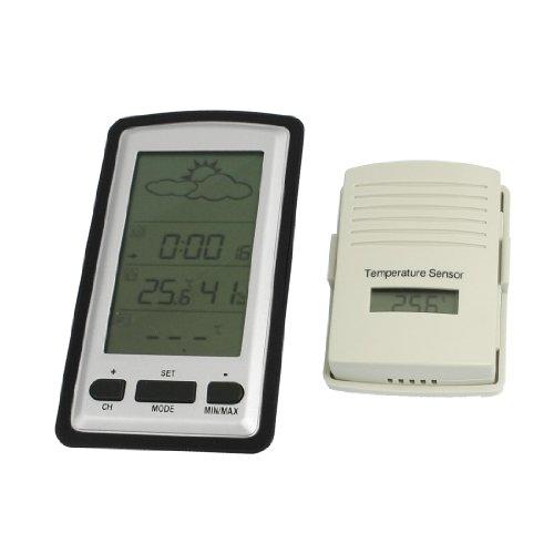 Remote Water Temperature Sensor front-1055768