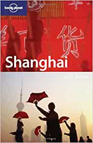 lonely planet shanghai city guide pdf