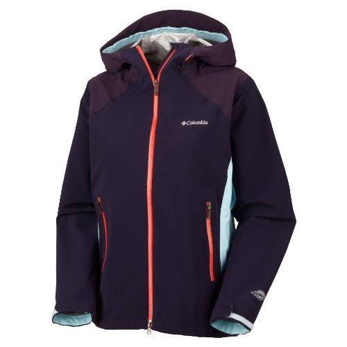 Columbia Women's Triple Trail II Shell Jacket