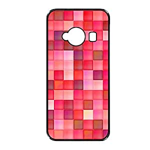 Vibhar printed case back cover for Xiaomi Redmi 2 GirlyPink