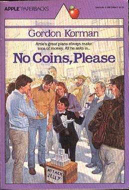 no coins please essay Essays - largest database of quality sample essays and research papers on no country for old men.
