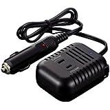 セルスター(CELLSTAR) USB出力付ハイブリッドインバーター FTU-30B