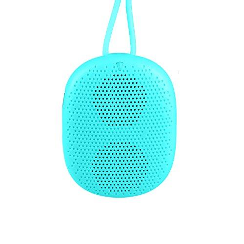 Wearable Bluetooth Speaker