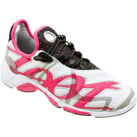 ae941365fc6a2 ZOOT Ultra Tempo Plus 2.0 Running Shoe - Women's   Zoot Best Popular ...