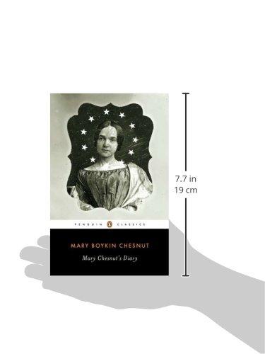 Mary Chesnut's Diary (Penguin Classics)