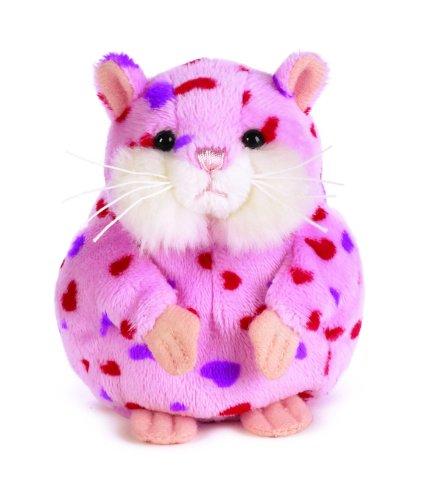 Webkinz Cinnamon Mazin Hamster