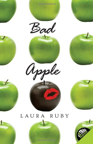 Cover of Bad Apple