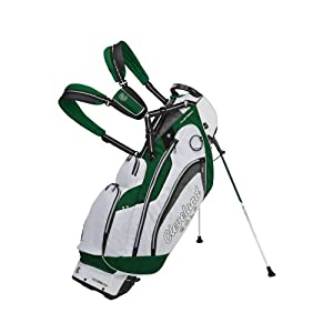 Cleveland Golf Light Weight Stand Bag (Green)