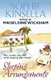 Sophie Kinsella Writing as Madeleine Wickham Collection - 3 Books -Cocktails For Three-The Wedding Girl-Sleeping Arrangements-(Paperback)RRP £20.97