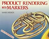 img - for Product Rendering with Markers book / textbook / text book
