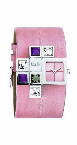 Orologi da Donna Dolce Gabbana DG CHEYENNE DW0176