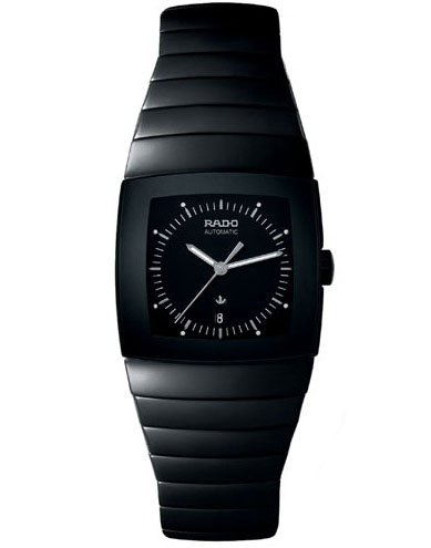 RADO Watch:Mechanical Mens Watch R13883182 RADO radar Images