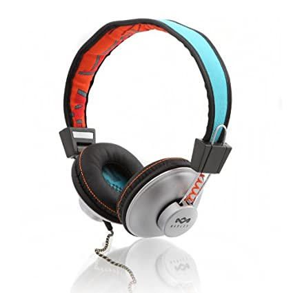 House Of Marley EM-JH010 Jammin Collections Headphones