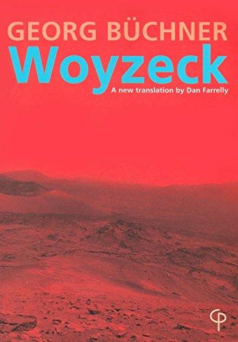 woyzeck essay questions The paper fruhlings erwachen and woyzeck describes what the tragic catastrophe in fruhlings erwachen arises from the clash between innocent human nature.