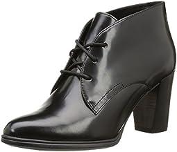 Clarks Kadri Alexa, Chaussures de ville femme - Noir (Black), 36 EU (3.5 UK)