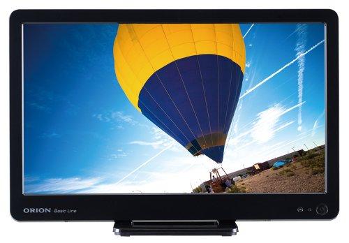 ORION LED LCD TV 16-black DM16-B2