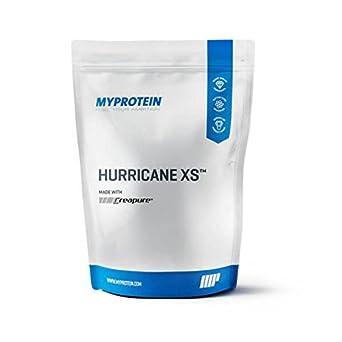 My Protein Hurricane XS 2500 g Cookies & Cream - langsamer verdaulichen Kohlenhydraten Mahlzeitersatz
