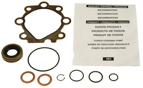 Edelmann 8798 Power Steering Pump Seal Kit (Toyota Tacoma Power Steering Pump compare prices)