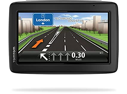 TomTom 1EN5.054.08 GPS Noir